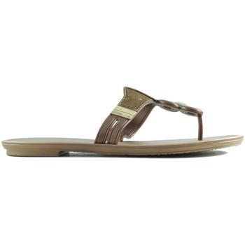 Sapatos Mulher Sandálias Ipanema GRENDHA GOLDEN ORO