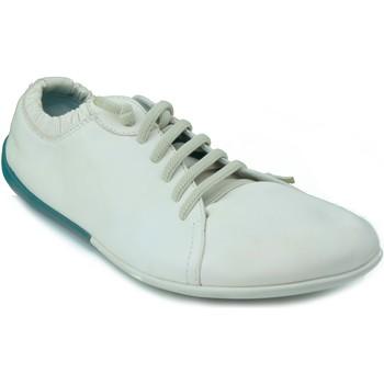 Sapatos Rapariga Sapatilhas Camper NAPIER BURRO BLANCO