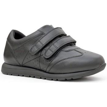Sapatos Mulher Sapatos urbanos Calzamedi NEGRO VELCROS UNISEX NEGRO