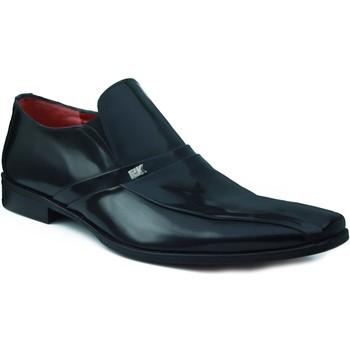 Sapatos Homem Mocassins Ranikin RANKIN NATURE NEGRO NEGRO