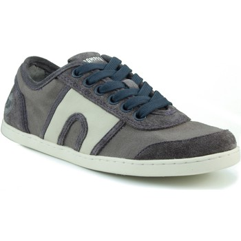 Sapatos Rapaz Sapatilhas Camper AF BOSFORO MARRON