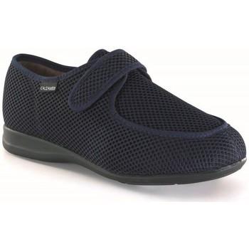 Sapatos Chinelos Calzamedi DOMESTICO Y/O POSTOPERATIVO AZUL
