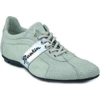 Sapatos Homem Sapatilhas Ranikin RANKIN PARMA COLONIAL  ESPEJO BEIGE
