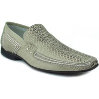 Sapatos Homem Mocassins Ranikin RANKIN CROTALO BEIGE