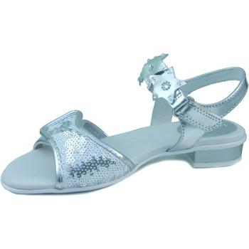 Sapatos Rapariga Sandálias Lelli Kelly LELLI KELLY NEW CLIC PLATA