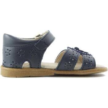 Sapatos Rapariga Sandálias Pablosky OPERA KUKI CHICA MARINO