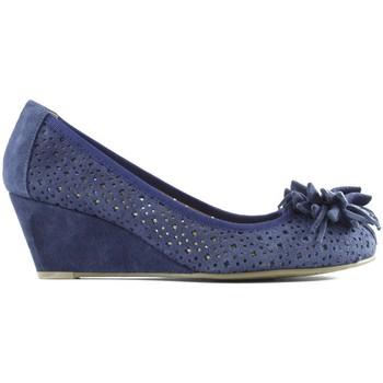 Sapatos Mulher Escarpim Elia Bruni CROSTA MARINO