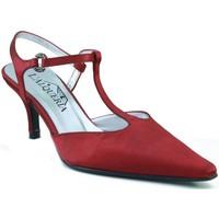 Sapatos Mulher Escarpim Kroc LAlqueria Oporto W ROJO