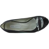 Sapatos Mulher Escarpim Angel Alarcon ANG ALARCON OPORTO MARRON