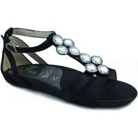 Sapatos Mulher Sandálias Marian DE   FIESTA NEGRO