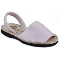 Sapatos Chinelos Arantxa MENORQUINA DE ROSA