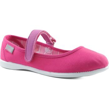 Sapatos Rapariga Sabrinas Gorila CANVAS FUXIA ROSA