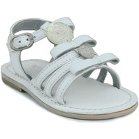 Sapatos Rapariga Sandálias Oca Loca OCA LOCA BLANCO