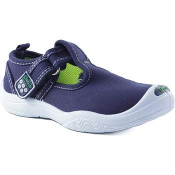 Sapatos Rapaz Sandálias desportivas Gorila CANVAS MARINO