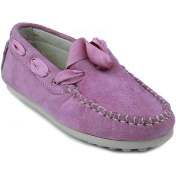 Sapatos Rapariga Mocassins Oca Loca OCA LOCA MOCASIN ROSA ROSA