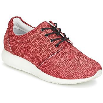 Sapatos Mulher Sapatilhas Maruti WING Vermelho