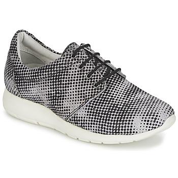 Sapatos Mulher Sapatilhas Maruti WING Castanho