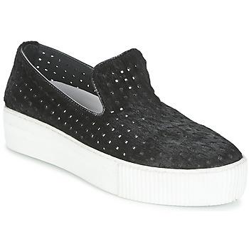 Sapatos Mulher Slip on Maruti ABBY Preto