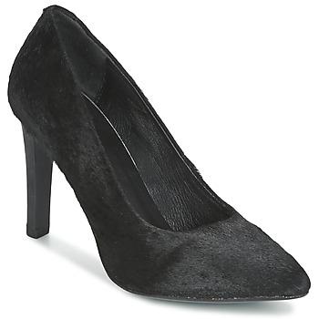 Sapatos Mulher Escarpim Maruti ZAMBA Preto