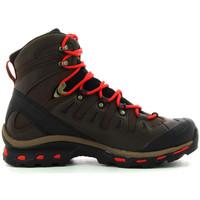 Sapatos Homem Sapatos de caminhada Salomon Quest Origin GTX Marron