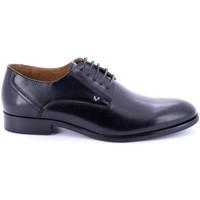 Sapatos Homem Richelieu Martinelli 373-0408 Preto