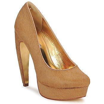 Sapatos Mulher Escarpim Ted Baker TED BAKER SHENON Castanho