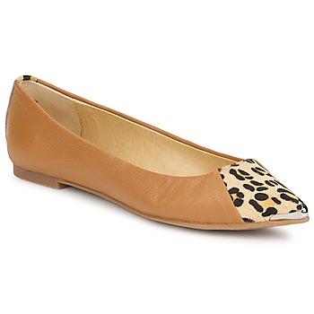 Sapatos Mulher Sabrinas Chinese Laundry EXTRA CREDIT Camel