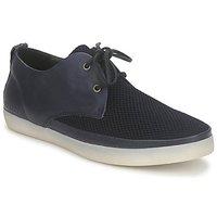 Sapatos Homem Sapatos Nicholas Deakins Walsh Prata