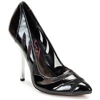 Sapatos Mulher Escarpim Lipsy SABRINA Preto
