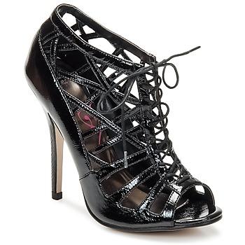Sapatos Mulher Sandálias Lipsy SHEZZA Preto