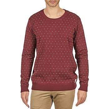 Textil Homem camisolas Suit PERRY Bordô
