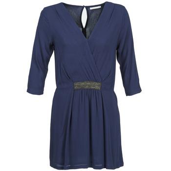 Textil Mulher Vestidos curtos Betty London DUSTY Marinho