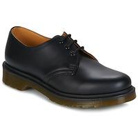 Sapatos Sapatos Dr Martens 1461 PW Preto