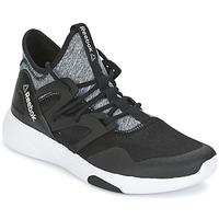 Sapatos Mulher Fitness / Training  Reebok Sport HAYASU Preto / Cinza