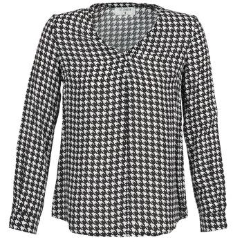 Textil Mulher Tops / Blusas Betty London DAVI Pé / Galinha