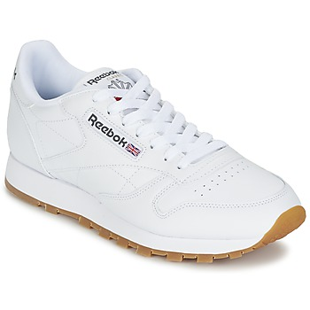Tenis Reebok Classic CLASSIC LEATHER
