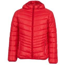 Textil Homem Quispos Yurban DAVE Vermelho