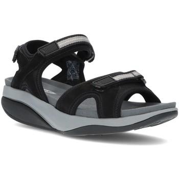 Sapatos Mulher Sandálias Mbt SANDALS  SABA W NEGRO