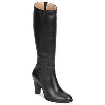 Sapatos Mulher Botas Fericelli MAIA Preto
