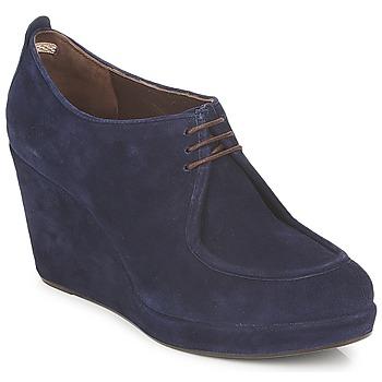 Sapatos Mulher Botas baixas Coclico HIDEO Marinho
