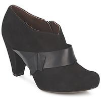 Sapatos Mulher Botas baixas Coclico OTTAVIA Preto