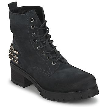 Sapatos Mulher Botins JFK SIMAIT Preto