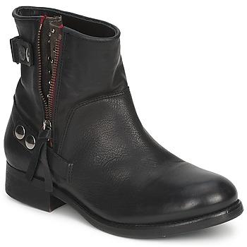 Sapatos Mulher Botas baixas Koah NESS Preto