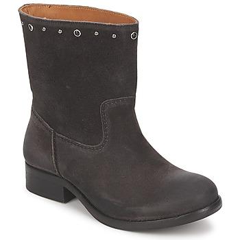 Sapatos Mulher Botas baixas Koah NOMADE Preto