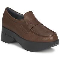 Sapatos Mulher Escarpim Stéphane Kelian EVA Castanho