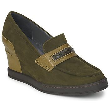 Sapatos Mulher Escarpim Stéphane Kelian GARA Verde