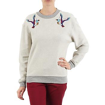 Textil Mulher Sweats Eleven Paris TEAVEN WOMEN Cinza
