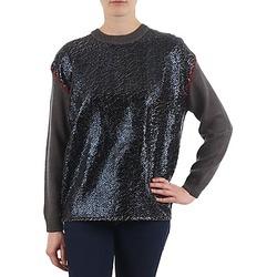 Textil Mulher camisolas Eleven Paris TWIGGY WOMEN Cinza