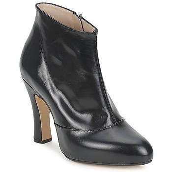 Sapatos Mulher Botins Marc Jacobs COLORADO Preto