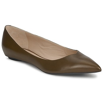 Sapatos Mulher Sabrinas Marc Jacobs MALAGA Toupeira